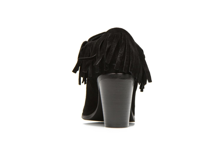 Vada frange Noir