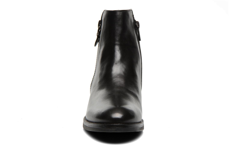 Stiefeletten & Boots Bruno Premi Zadina schwarz schuhe getragen