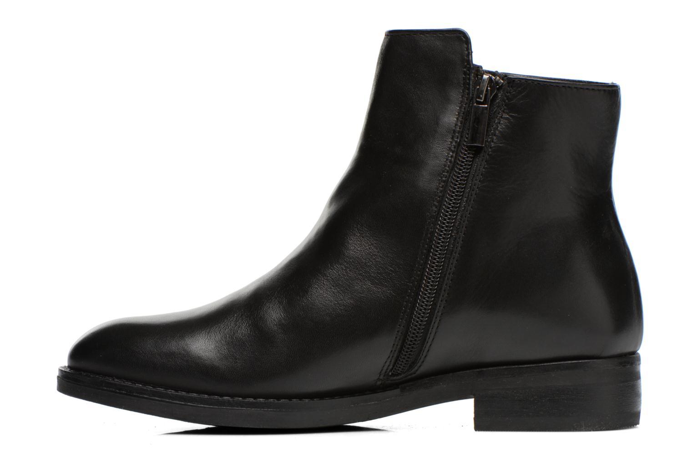 Stiefeletten & Boots Bruno Premi Zadina schwarz ansicht von vorne