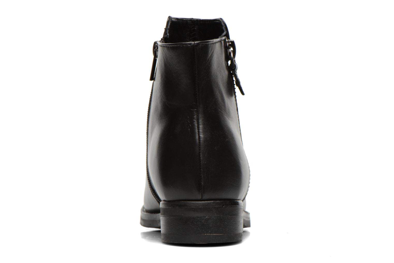 Stiefeletten & Boots Bruno Premi Zadina schwarz ansicht von rechts