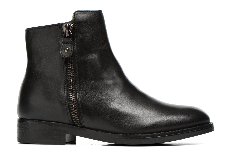 Bottines et boots Bruno Premi Zadina Noir vue derrière