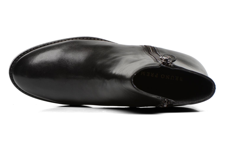 Stiefeletten & Boots Bruno Premi Zadina schwarz ansicht von links