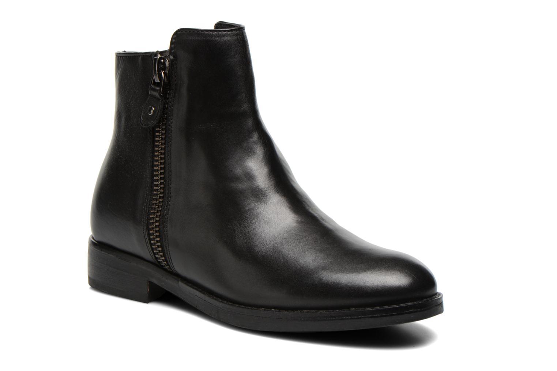 Bottines et boots Bruno Premi Zadina Noir vue détail/paire