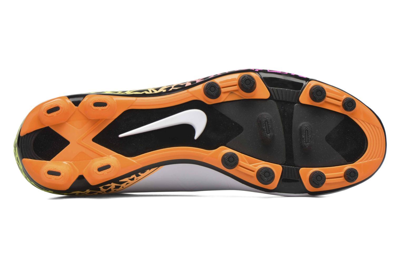 Sportssko Nike Hypervenom Phade II Fg Hvid se foroven