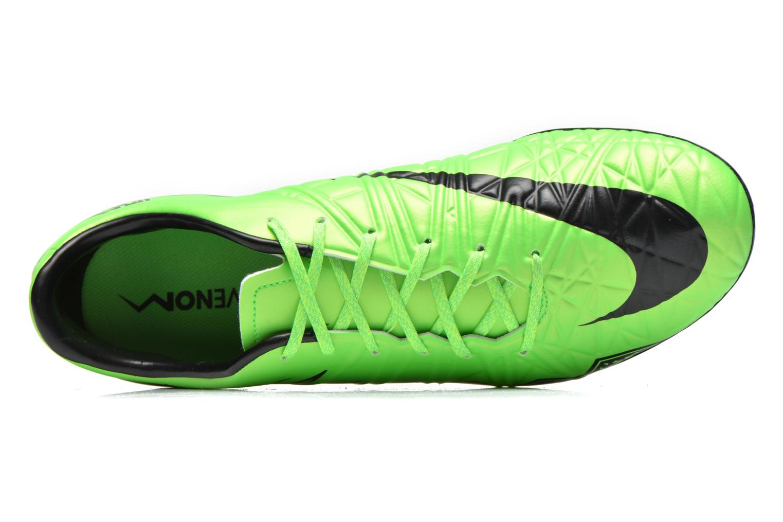 Sportschoenen Nike Hypervenom Phatal II Fg Groen links