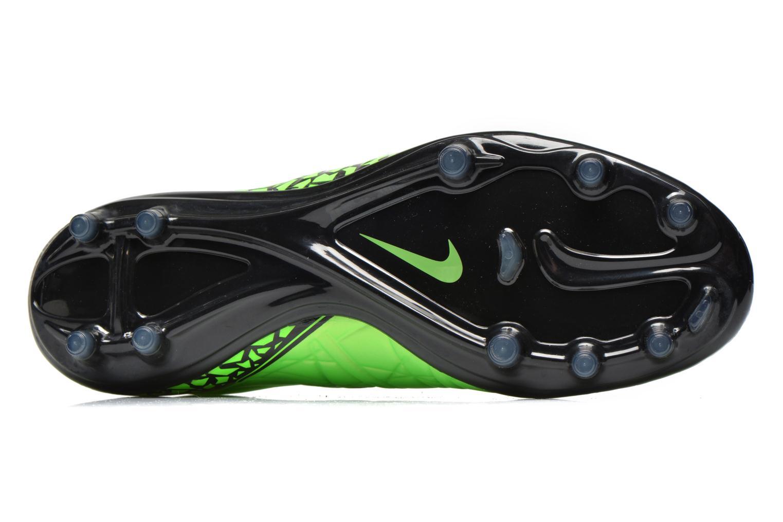 Sportschoenen Nike Hypervenom Phatal II Fg Groen boven
