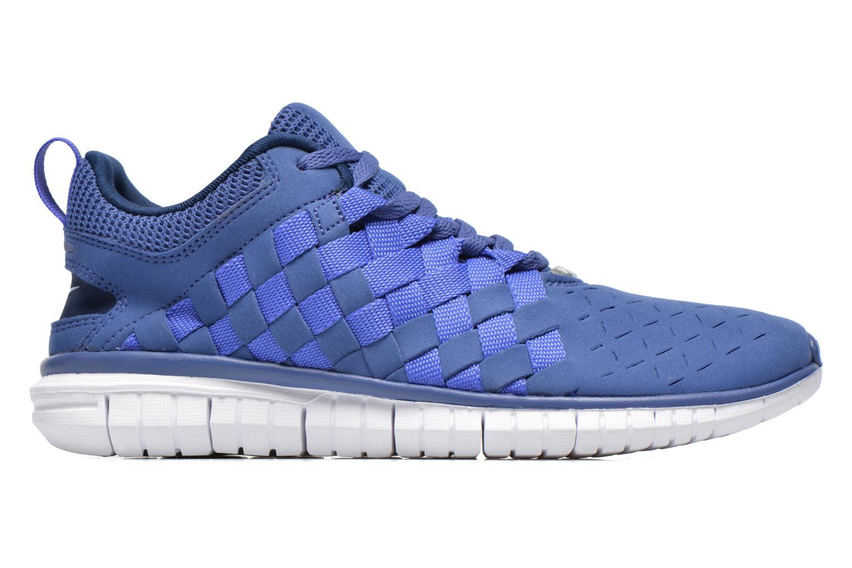 Sneakers Nike Nike Free Og '14 Woven Blauw achterkant