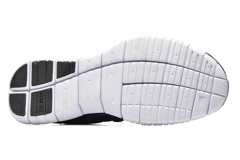 Baskets Nike Nike Free Og '14 Woven Bleu vue haut