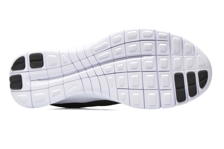 Nike Free Socfly Black/Black-White-Vapor Green