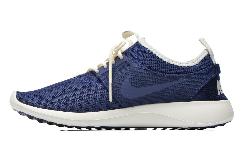 Sneakers Nike Nike Juvenate Blauw voorkant