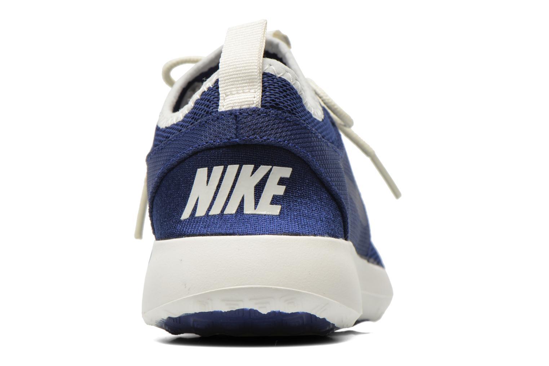 Baskets Nike Nike Juvenate Bleu vue droite