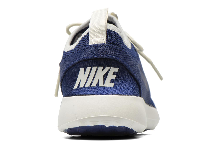 Sneakers Nike Nike Juvenate Blauw rechts