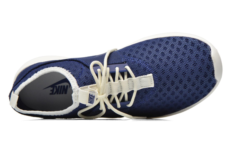 Baskets Nike Nike Juvenate Bleu vue gauche