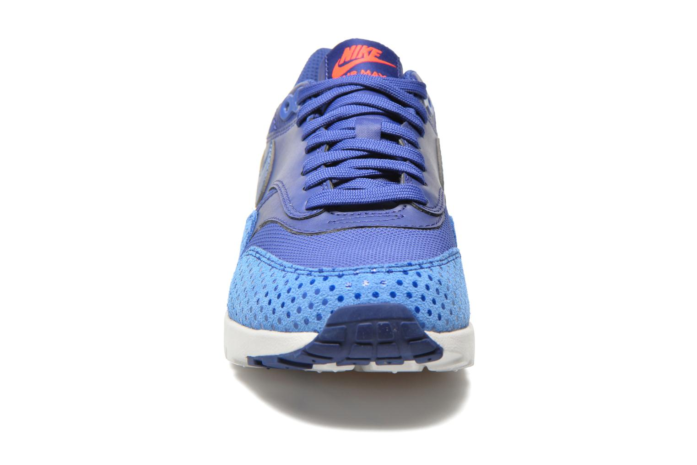 Sneaker Nike W Air Max 1 Ultra Essentials lila schuhe getragen