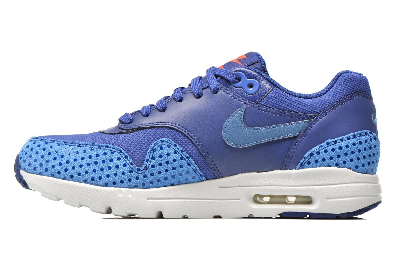 Sneaker Nike W Air Max 1 Ultra Essentials lila ansicht von vorne