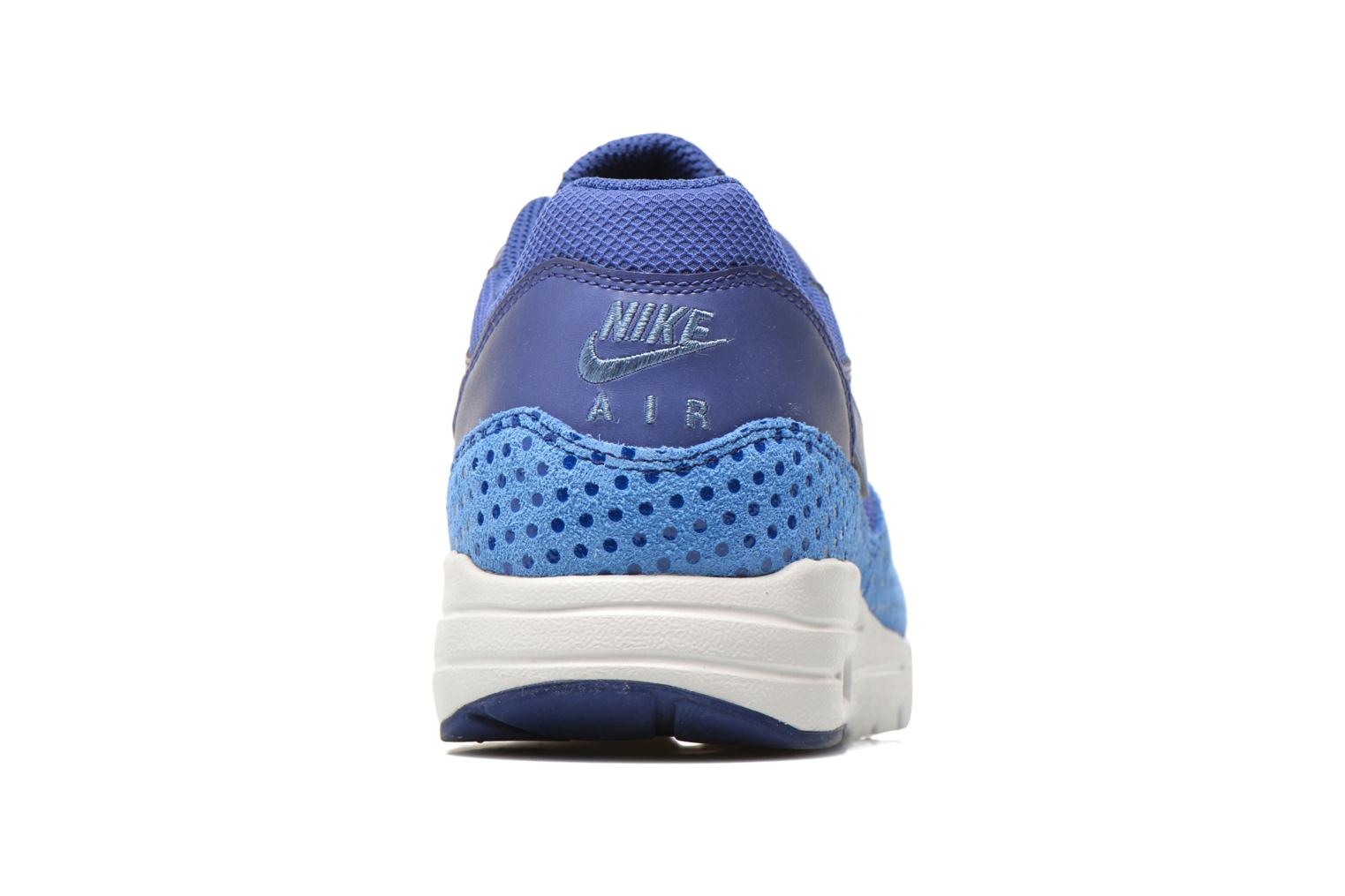 Baskets Nike W Air Max 1 Ultra Essentials Violet vue droite