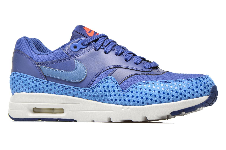 Sneaker Nike W Air Max 1 Ultra Essentials lila ansicht von hinten
