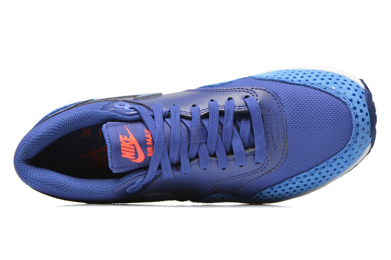 Sneaker Nike W Air Max 1 Ultra Essentials lila ansicht von links