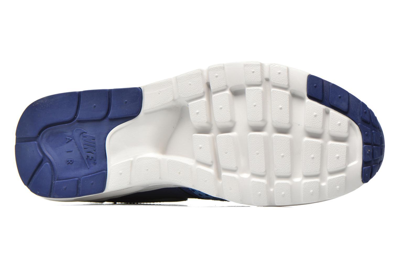 Sneaker Nike W Air Max 1 Ultra Essentials lila ansicht von oben