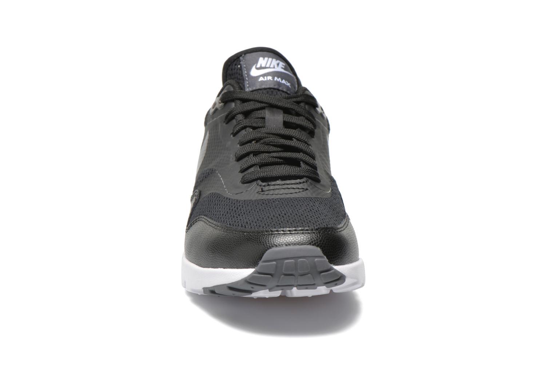 Trainers Nike W Air Max 1 Ultra Essentials Black model view