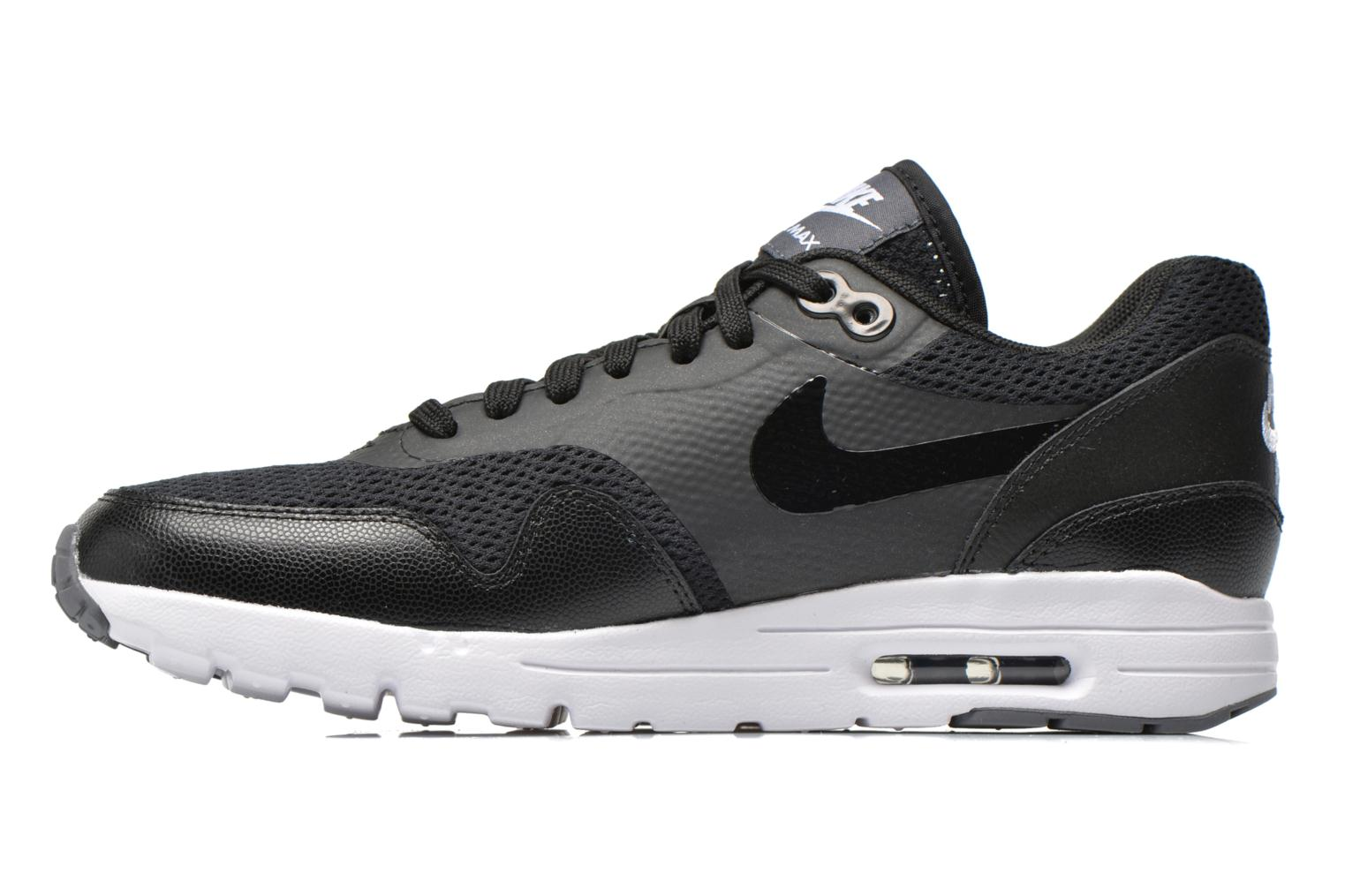 Trainers Nike W Air Max 1 Ultra Essentials Black front view