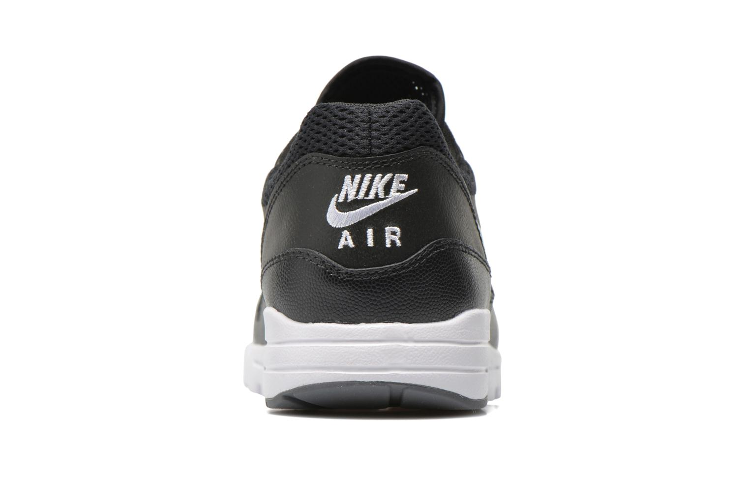 Trainers Nike W Air Max 1 Ultra Essentials Black view from the right
