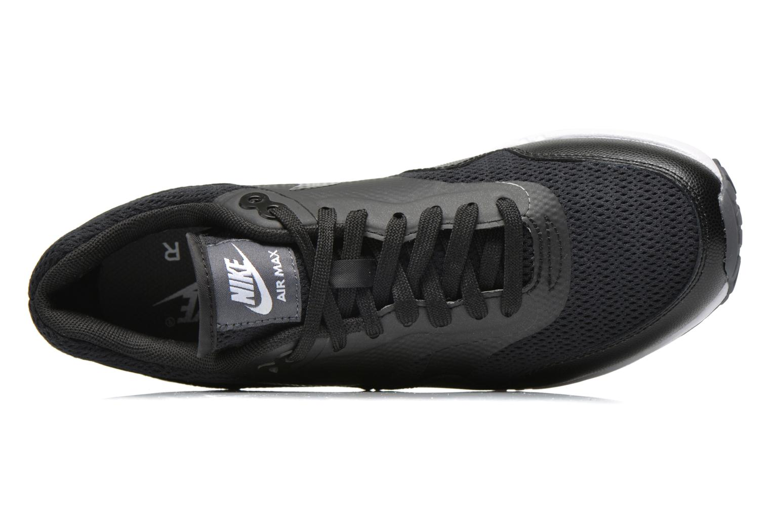 Trainers Nike W Air Max 1 Ultra Essentials Black view from the left