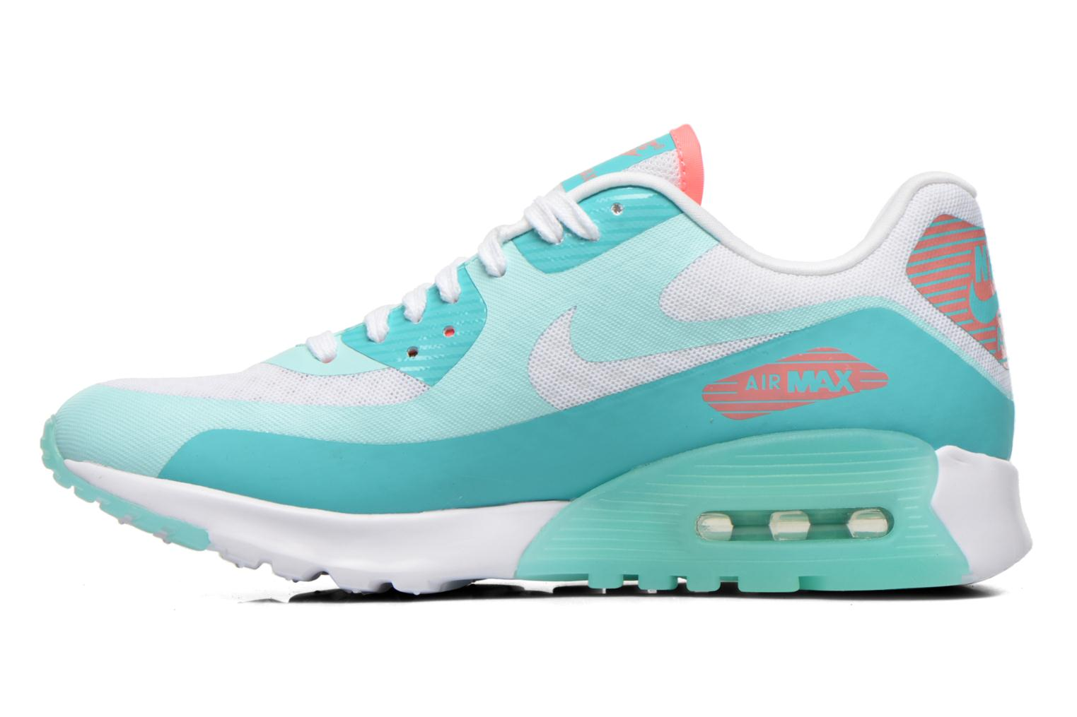 Trainers Nike W Air Max 90 Ultra Br Green front view