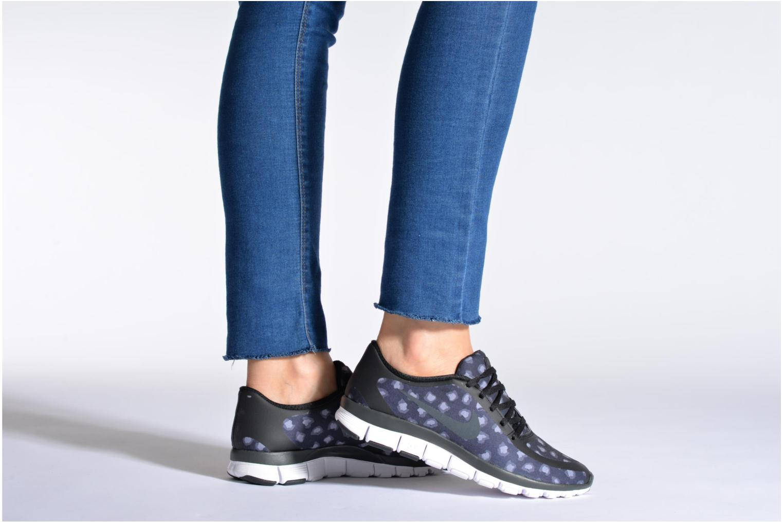 Sportschoenen Nike W Nk Free 5.0 V4 Ns Pt Wit onder