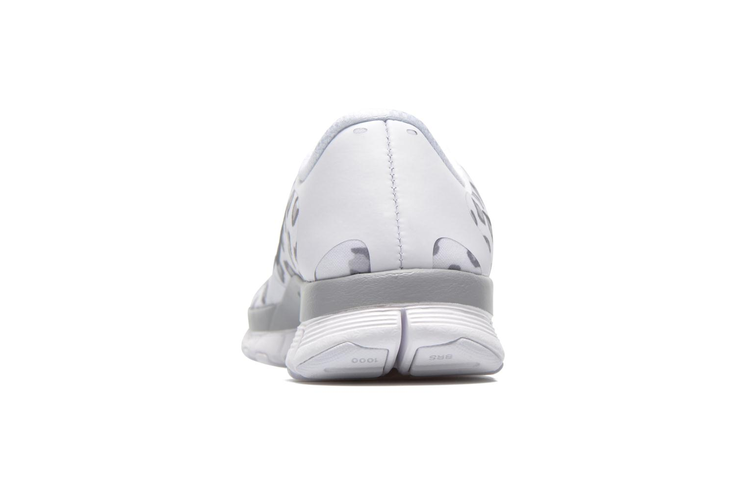 W Nk Free 5.0 V4 Ns Pt White/wolf grey-pure platinum