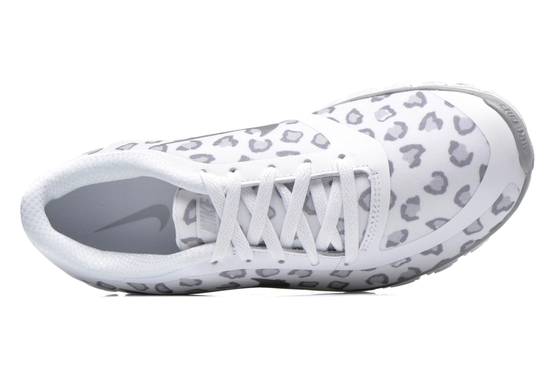 Sportschoenen Nike W Nk Free 5.0 V4 Ns Pt Wit links