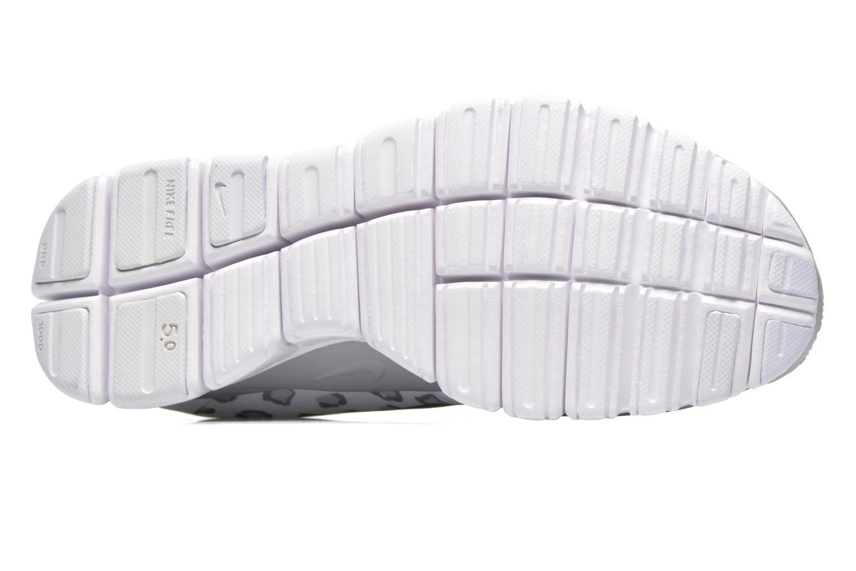 Sportschoenen Nike W Nk Free 5.0 V4 Ns Pt Wit boven