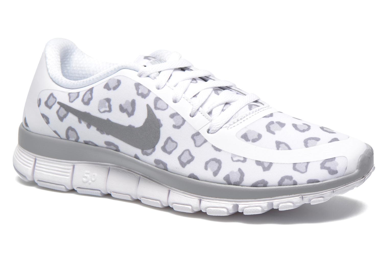 Sportschoenen Nike W Nk Free 5.0 V4 Ns Pt Wit detail
