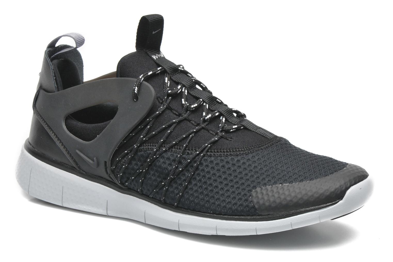 Wmns Nike Free Viritous Black/Black-Cool Grey-Pr Pltnm