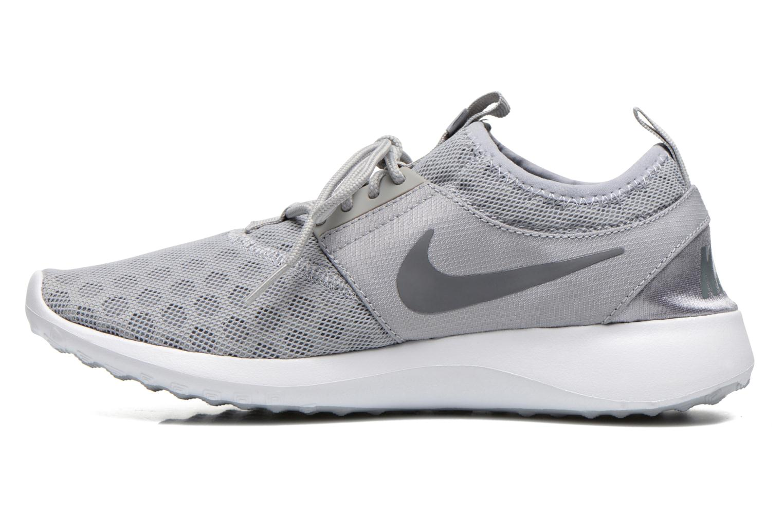 Baskets Nike Wmns Nike Juvenate Gris vue face