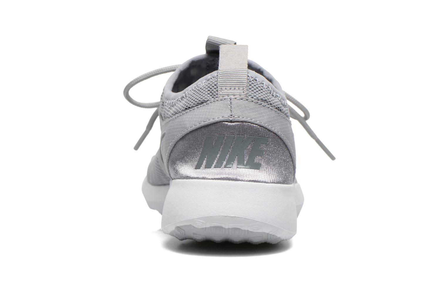 Trainers Nike Wmns Nike Juvenate Grey view from the right