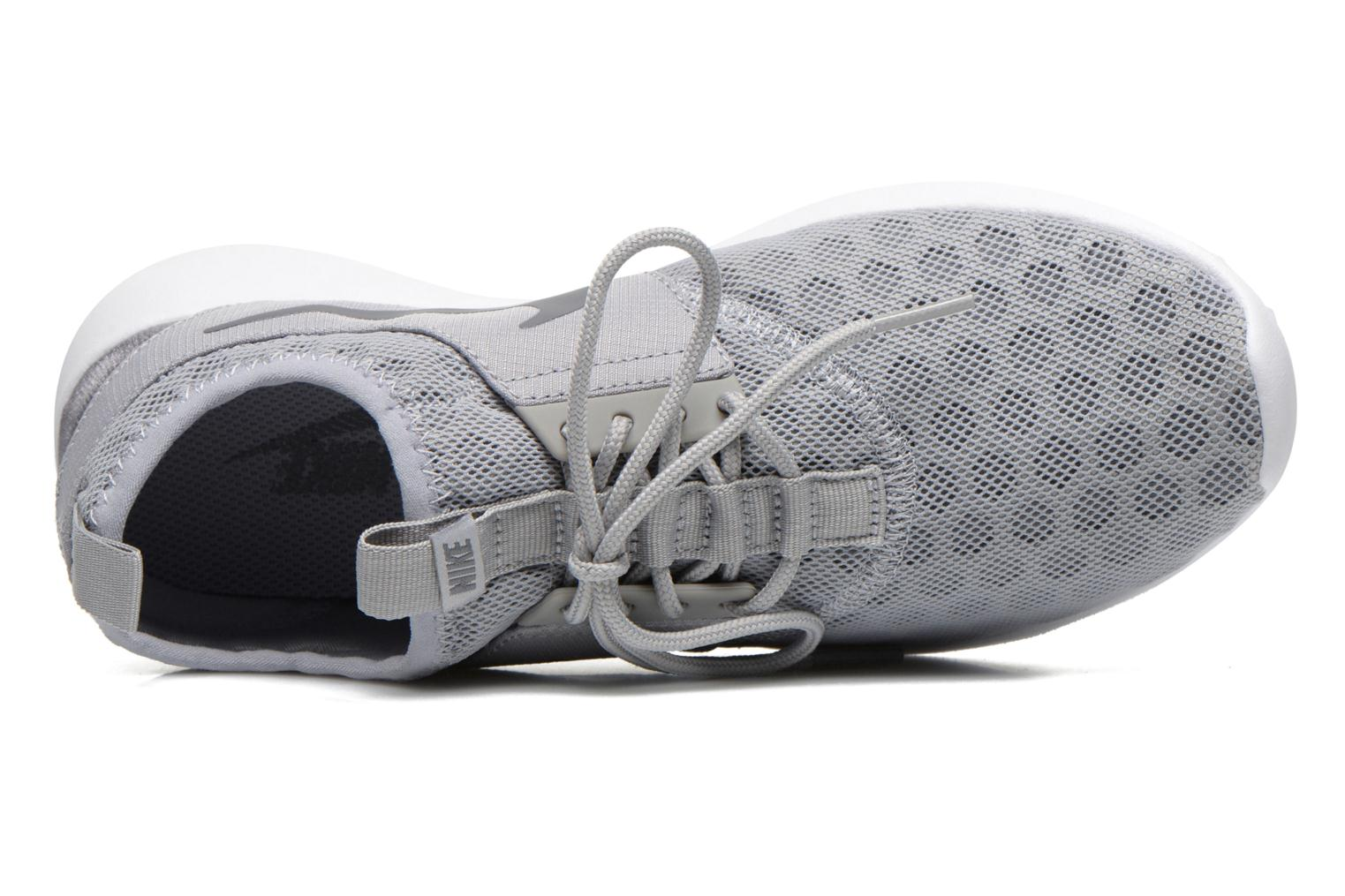 Trainers Nike Wmns Nike Juvenate Grey view from the left