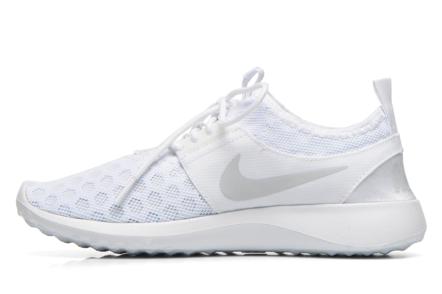 Trainers Nike Wmns Nike Juvenate White front view