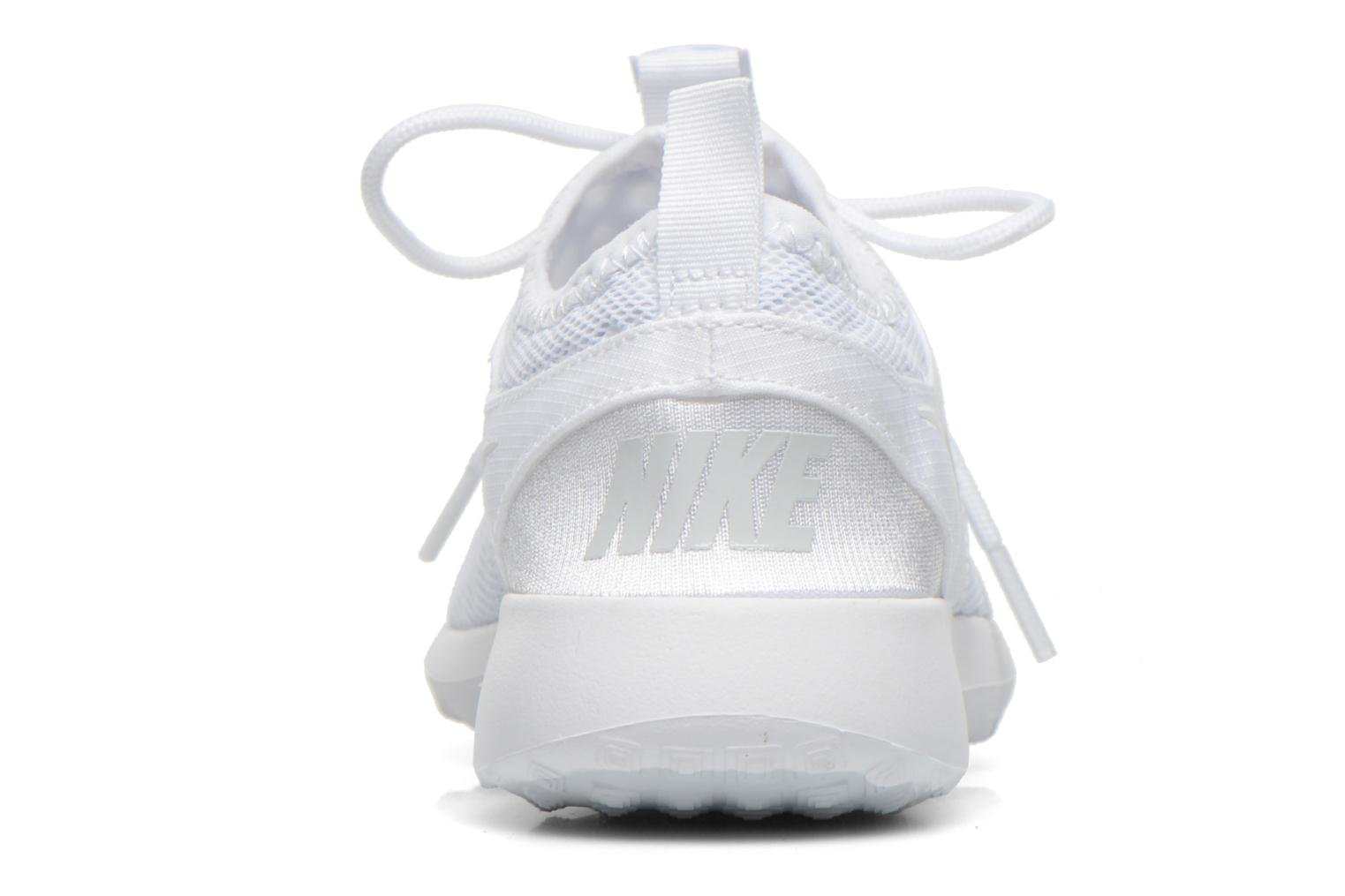 Trainers Nike Wmns Nike Juvenate White view from the right
