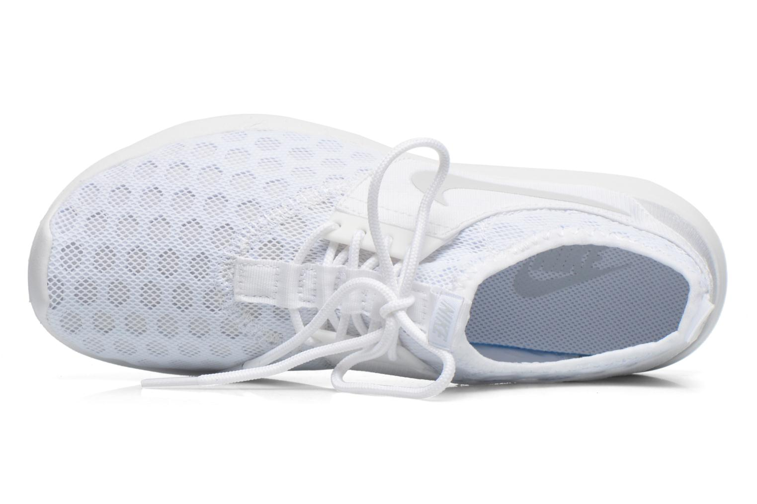 Trainers Nike Wmns Nike Juvenate White view from the left