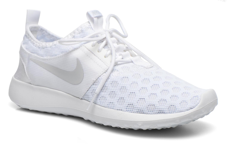 Baskets Nike Wmns Nike Juvenate Blanc vue détail/paire