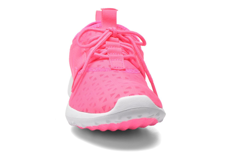 Sneaker Nike Wmns Nike Juvenate rosa schuhe getragen