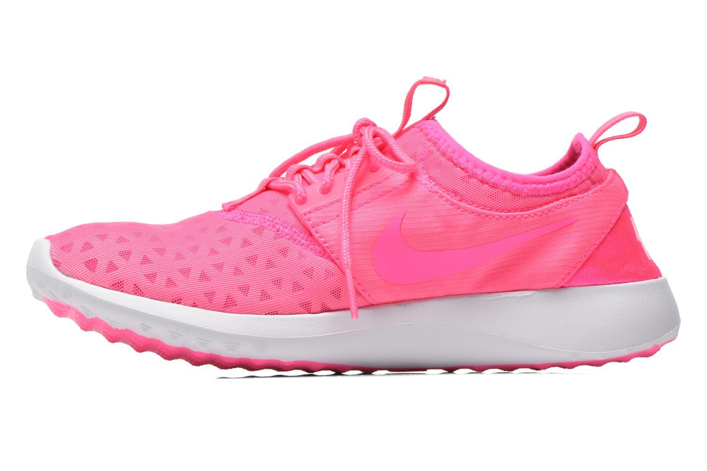 Sneakers Nike Wmns Nike Juvenate Roze voorkant