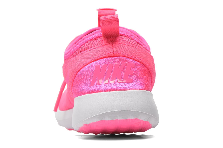 Sneaker Nike Wmns Nike Juvenate rosa ansicht von rechts