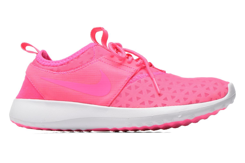 Sneaker Nike Wmns Nike Juvenate rosa ansicht von hinten