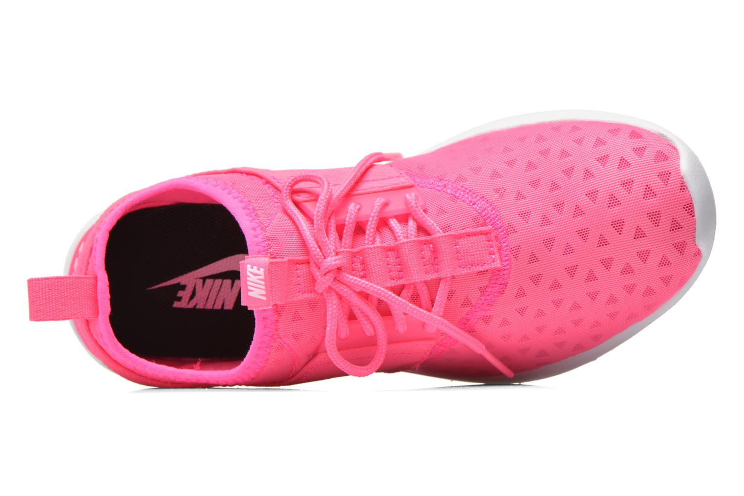 Baskets Nike Wmns Nike Juvenate Rose vue gauche