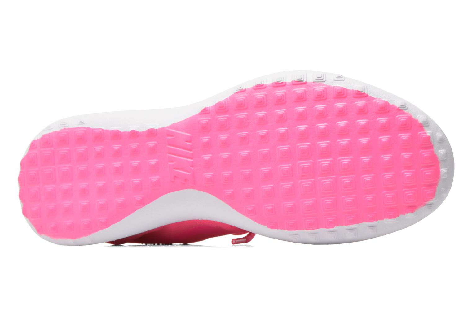 Baskets Nike Wmns Nike Juvenate Rose vue haut