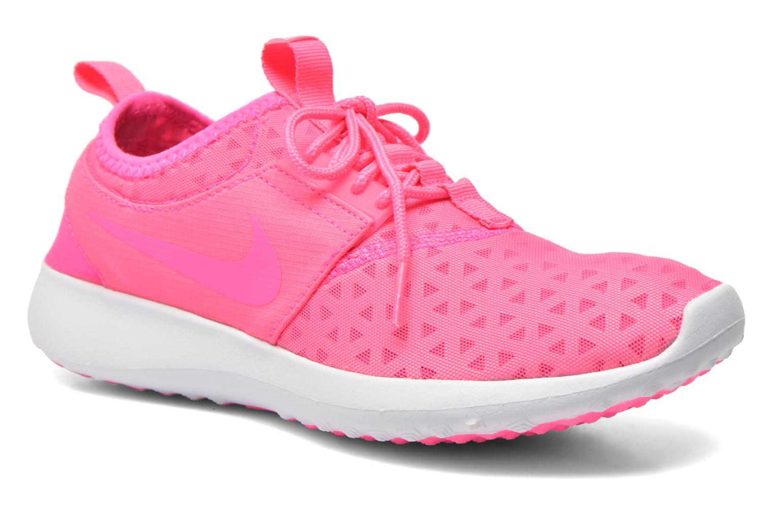 Baskets Nike Wmns Nike Juvenate Rose vue détail/paire