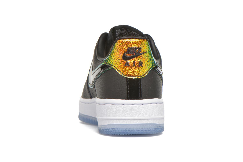 Sneakers Nike Wms Air Force 1 '07 Prm Sort Se fra højre