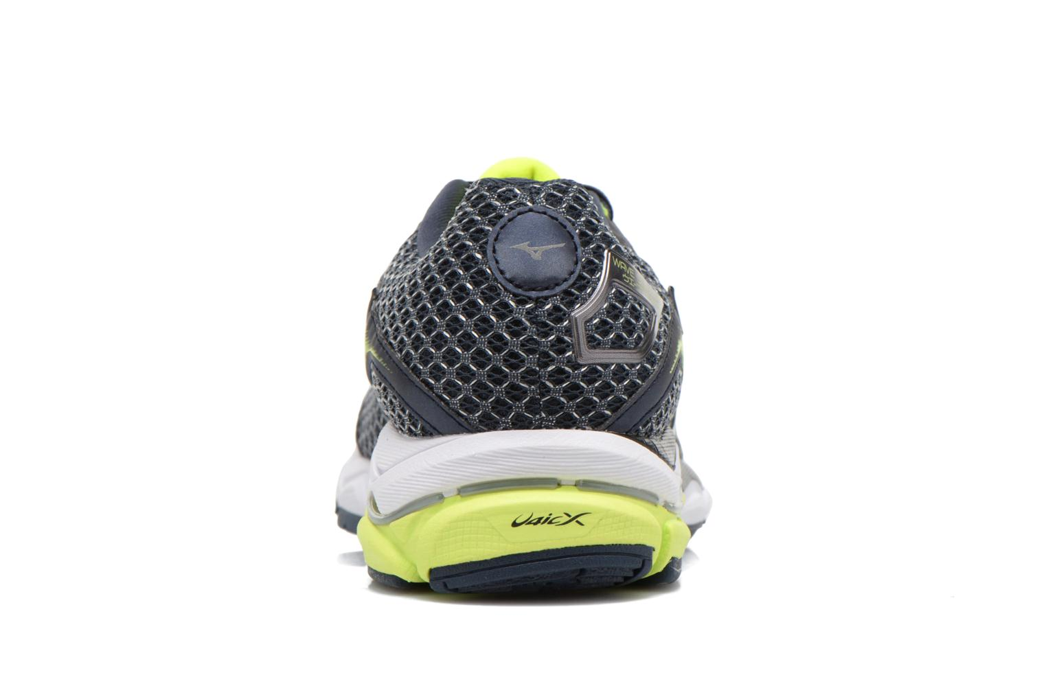 Wave Ultima 7 Ombre Blue/White/Safety Yellow
